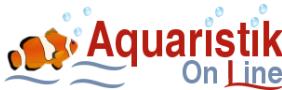 Logo Cliente E-Commerce AquaristikOnline - Tutto per Acquarilogia Dolce e Marino