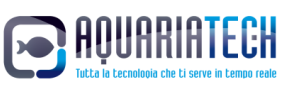 Logo Cliente E-commerce Wholesale AquariaTech - Distributore Settore Acquariologia Online