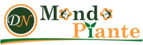 Logo Cliente E-commerce MondoPiante - Vivaio e Giardinaggio Online