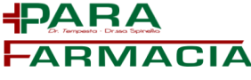 Logo Cliente E-commerce Parafarmacia Tempesta - Negozio Parafarmacia Online