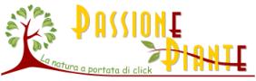 Logo Cliente E-commerce PassionePiante - Vivaio, Vendita Piante ed Alberi OnLine