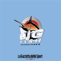 Portfolio Ingematic - Big Fish by Gazzetta dello Sport - Promotional Marketing per Raccolta DVD 2008