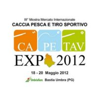 Portfolio Ingematic - CA.PE.TAV 2012 - Promotional Marketing per Evento Fieristico 2012