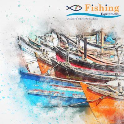 Portfolio Ingematic - Cliente Fishing Equipment - Ecommerce B2C Specializzato Pesca Sportiva in mare e acque interne