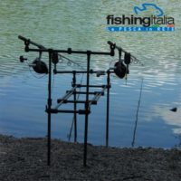 Portfolio Ingematic - Fishing Italia - Promotional Marketing per negozio di Pesca Sportiva 2009