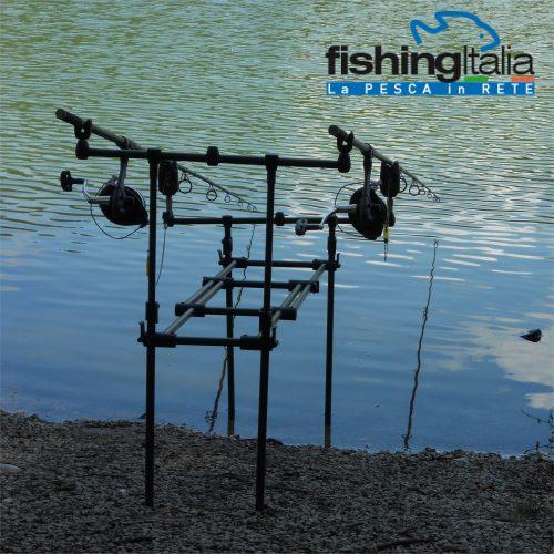 Portfolio Ingematic - Fishing Italia - Promotional Marketing per negozio di Pesca Sportiva 2009