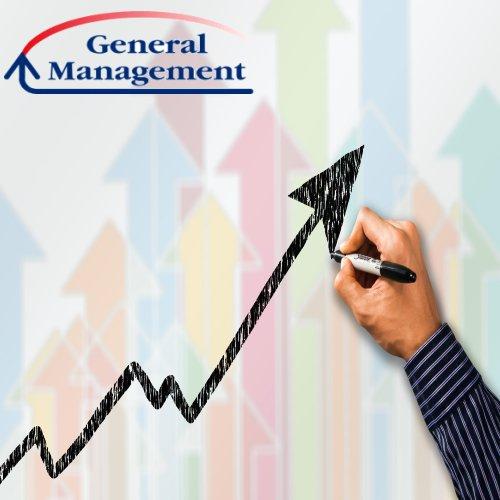 Portfolio Ingematic - Cliente General Management srl - Sito Aziendale, Consulenza di direzione ed organizzazione aziendale