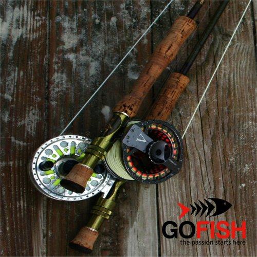 Portfolio Ingematic - Go Fish - Promotional Marketing per negozio specializzato nella Pesca a mosca 2009