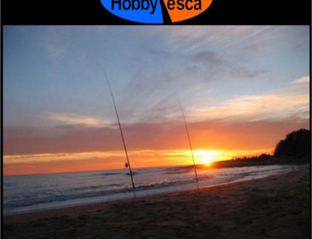 HOBBY PESCA