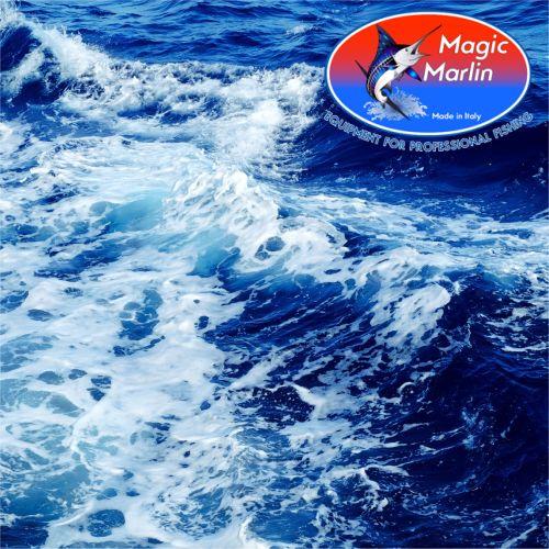 Portfolio Ingematic - Magic Marlin - Promotional Marketing per negozio specializzato in Pesca di Profondità