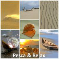 Portfolio Ingematic - Cliente Pesca & Relax - Sito Aziendale, organizzazione Viaggi di Pesca