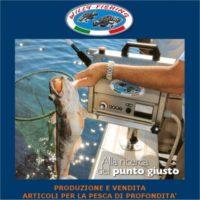 Portfolio Ingematic - Cliente Willy Fishing - Ecommerce B2C Specializzato Pesca di Profondità