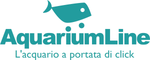 Logo Cliente E-commerce AquariumLine - Negozio Acquariologia Online