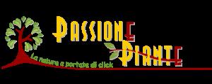 Logo Cliente E-commerce Passione Piante - Vendita Piante e Articoli Giardinaggio Online