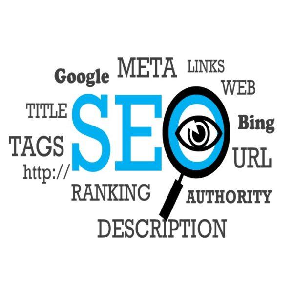 Slide Consulenza SEO e Posizionamento Organico su Google - Servizi Ingematic Digital Agency
