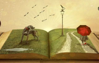 Storytelling - Inbound Marketing - Blog Ingematic