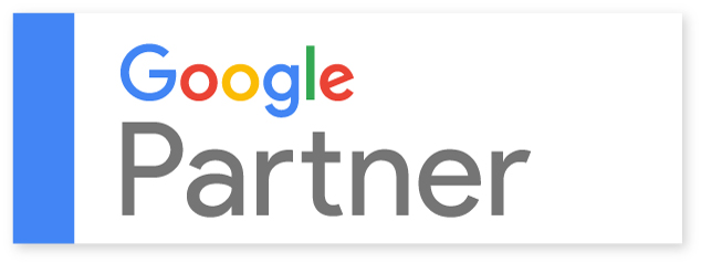 Ingematic - Google Partner Certified Web Agency Badge
