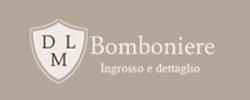 Logo Cliente AdWords DLM Bomboniere - Vendita Bomboniere OnLine