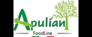 Logo Cliente E-Commerce Apulian Food Line - Vendita OnLine Prodotti Tipici Pugliesi