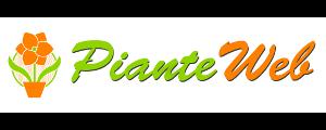 Logo Cliente e-Commerce PianteWeb - Vivaio e Giardinaggio Vendita OnLine