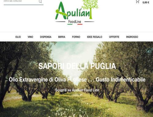 APULIAN FOOD LINE