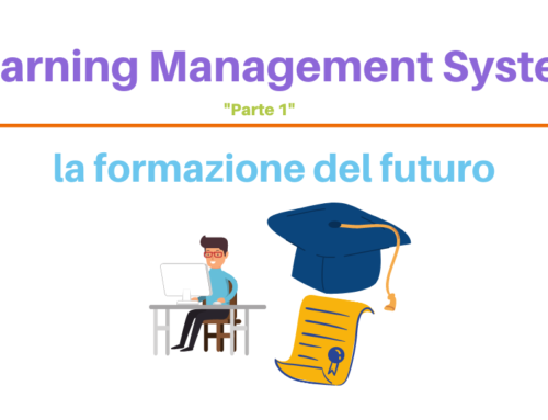 Learning Management System: la formazione del futuro