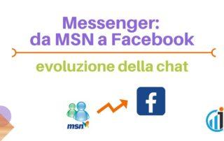 Messenger da MSN a Facebook - Digital News - Blog Ingematic