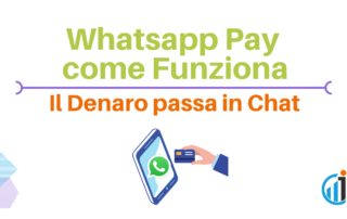 WhatsApp Pay - Digital News - Blog Ingematic
