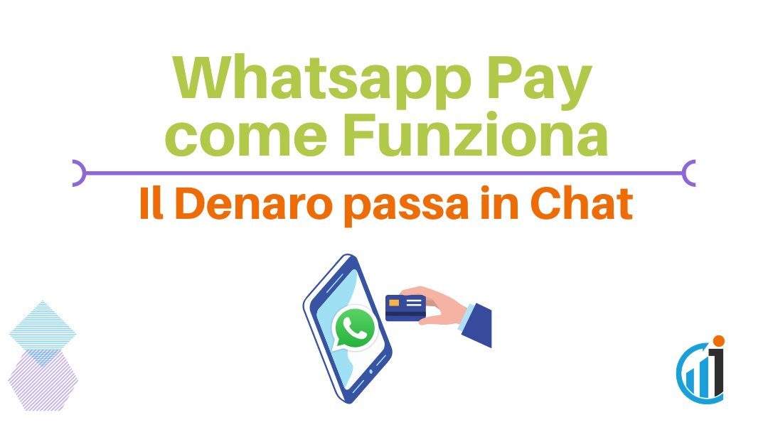WhatsApp Pay - Digital News - Blog Ingematic
