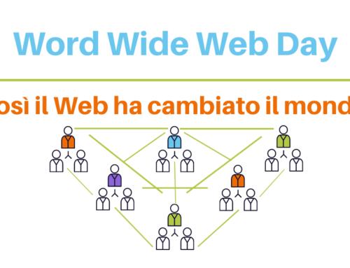 World Wide Web Day: così il web ha cambiato il Mondo