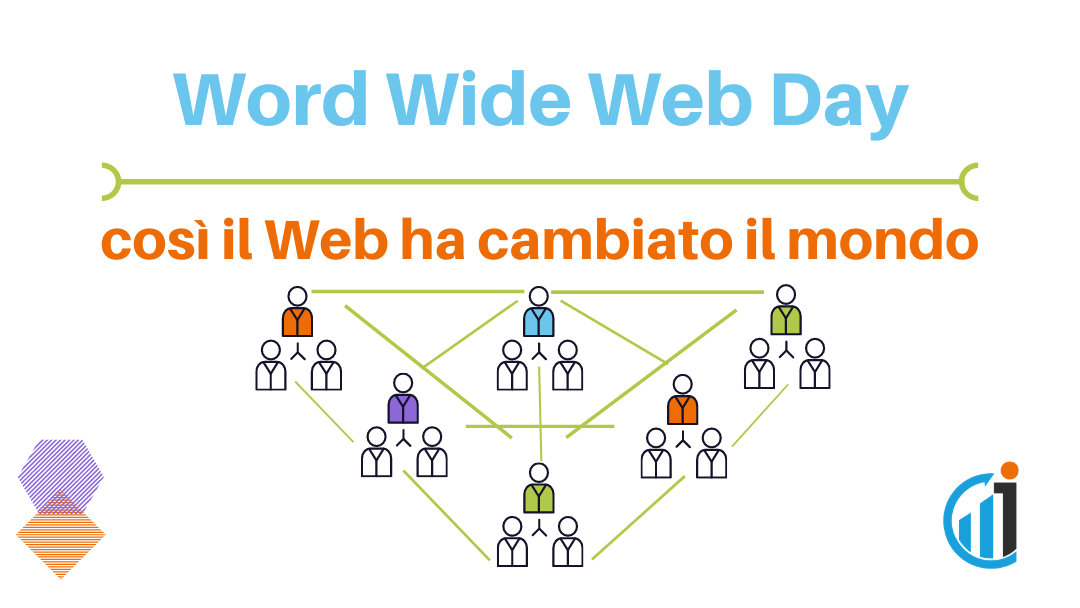 World Wide Web Day - Digital News - Blog Ingematic
