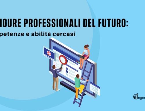 Lavori del futuro: le figure più richieste nel 2020