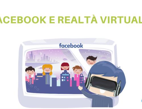 Facebook Horizon: arriva il social della realtà virtuale