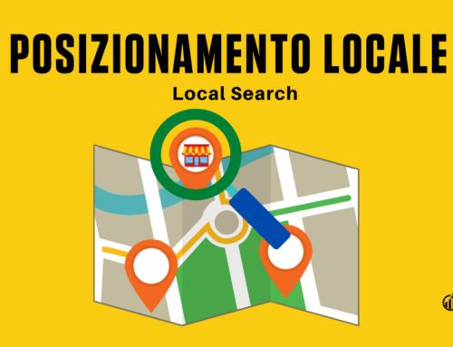 Local SEO 2020: strumenti, strategie, errori da evitare