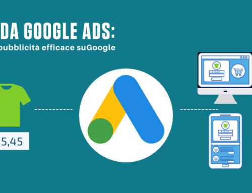 Guida Google ADS: fare pubblicità efficace su Google