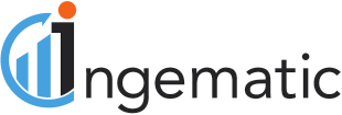 Ingematic Digital Agency Logo