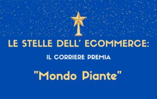 Le stelle dell'ecommerce corriere della sera mondo piante ingematic