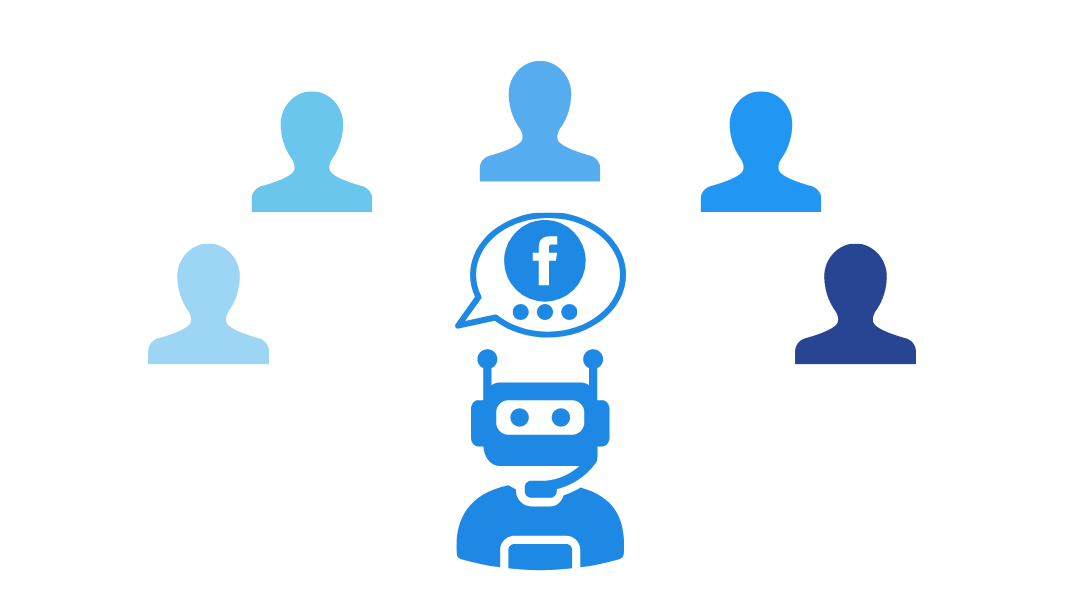 Strategie Marketing Automation: chatbot di facebook