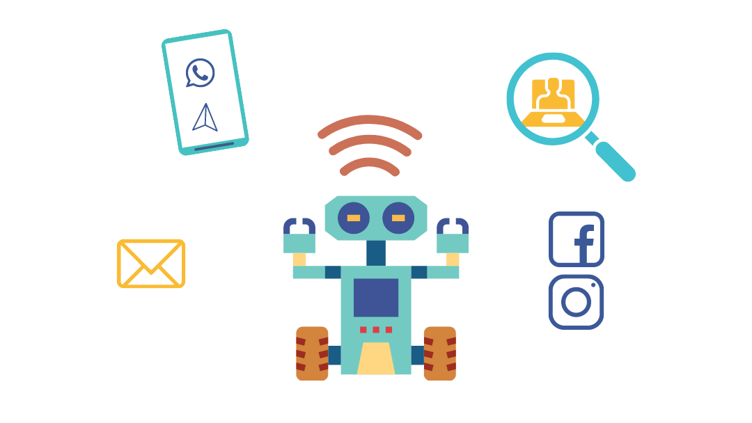 Strategie Marketing Automation: la Marketing automation aiuta il tuo team